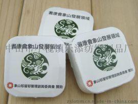 厂家直供广告礼品纯棉超细纤维运动压缩毛巾