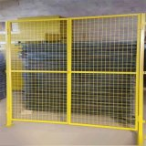 車間隔離欄_倉庫隔離網_沃達金屬絲網製品有限公司