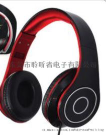 耳机 电脑耳机 头戴式耳机 网吧耳机 时尚耳机 新款耳机