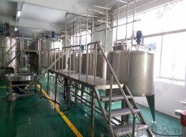 工厂推荐:果汁饮料加工设备|高速饮料灌装生产线