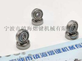 高品质3.175*12*4微型电机轴承R2-A