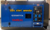 混合能源专用全自动超低噪音柴油发电机组