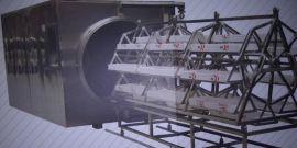 真空微波干燥设备、真空烘干设备、微波真空干燥设备