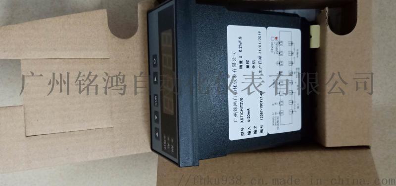 XSL显示控制仪表厂家多路温度巡检仪