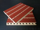 槽木吸音板 牆面裝飾木質吸音板 安裝方法