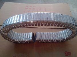 不锈钢镀铬DGT型导管护套 嵘实DGT型导管护套