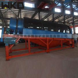 GT1020滾筒篩 大型沙石分離機 滾筒篩廠家直銷