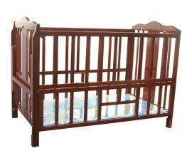 全自动多功能声控婴儿床(JT918-1)