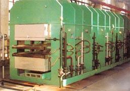 平板 化机组(XLB-Q 1200×8000×1)