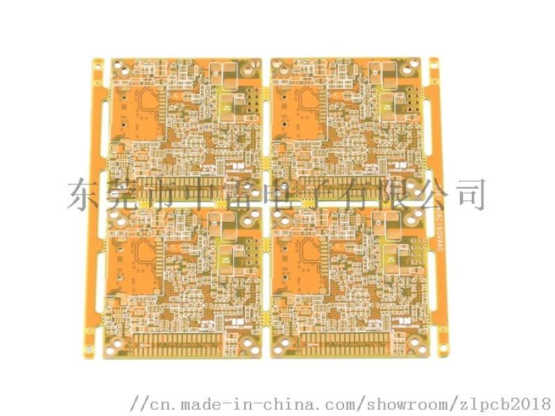 高TG多层PCB线路板,厚铜线路板