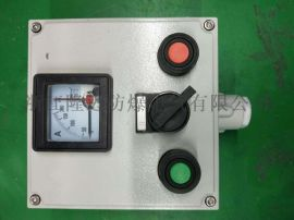 BZC8050A4D4B1防爆防腐操作柱