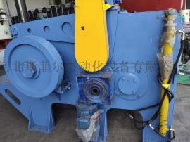 高产量破碎机 塑钢型材带铁破碎机