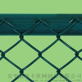 勾花网护栏围栏厂家定做安装