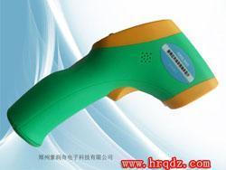 兽用红外线非接触式体温计(HRQ-S60)