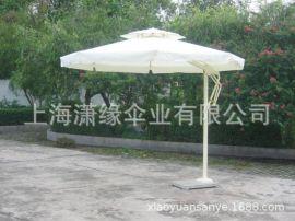 户外遮阳庭院伞花园室外罗马伞大太阳伞单边伞侧立伞定制