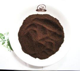 纯速溶咖啡粉