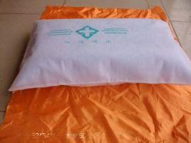 卫生充气枕头