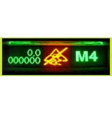 顯示模組(GDDB120VN01)