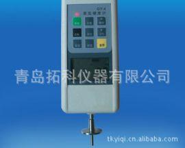 数显果肉硬度计GY-4  果实成熟度检测仪