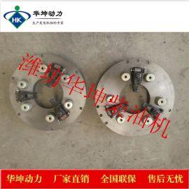 潍坊6105柴油机离合器压盘 柴油机缸盖总成 6105柴油机呼吸器
