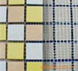 供應馬賽克網片 馬賽克增強 背貼網 玻纖網