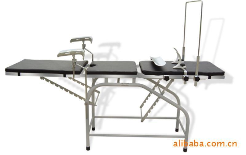 专业生产供应普通手术台XXS3002A(不锈钢) 侧部操纵式手术台