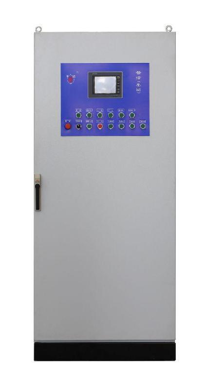 景津环保1250型压滤机电控柜 ,景津压滤机电柜