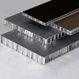 厂家现货供应吸音蜂窝铝单板复合隔音铝单板尺寸定制