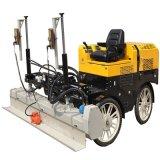 山东路得威RWJP14/14C升级版驾驶式混凝土摊铺激光整平机 专业工程机械制造企业