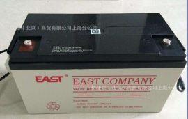EAST易事特NP65-12 12V65AH 直流屏UPS/EPS电源 铅酸蓄电池