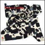 美術館絲巾定製(Bezier scarf-1004)