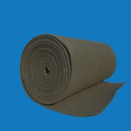 活性炭过滤棉 含碳量55%过滤棉 除异味活性炭过滤棉