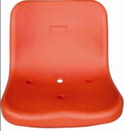 恒逸牌中空吹塑体育场馆看台椅
