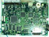 日钢注塑机电路板CPU-56