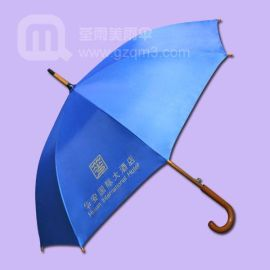 23英寸广告伞