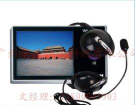 无线导游系统 博物馆语音导览系统 智能导览机供应