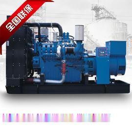 儋州沃尔沃柴油发电机组厂家