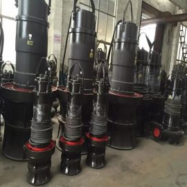 大流量潜水泵 不锈钢潜水泵 大流量污水泵