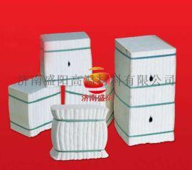硅酸铝耐火材料陶瓷纤维板