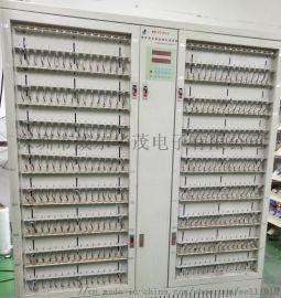 二手专业锂电池分容柜化成检测分容柜设备