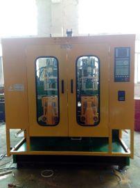 FDX全自动高速吹瓶机、吹塑机(PVC)