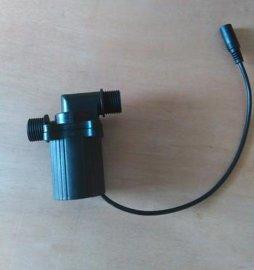 微型直流泵