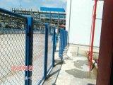 廠區隔離柵鐵絲隔離網圍牆隔離護欄價格