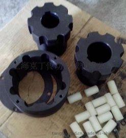 ZLL型带制动轮弹性注销齿式联轴器