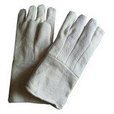 上海赛门1000度隔热手套、陶瓷纤维手套