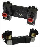 双电控CT6防爆电磁阀,多功能两位五通隔爆电磁阀