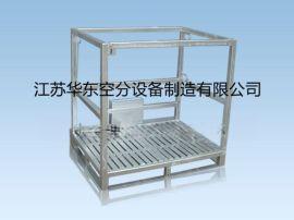 江苏华东HD6510气体钢瓶集装格