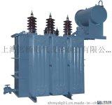茗杨电气S11-30kva油浸式变压器