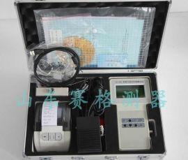 SG-630 型便携式制动性能测试仪