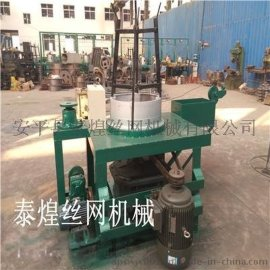 云南550型三连罐干式滑轮拉丝机厂家